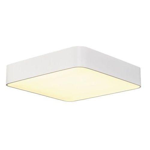 Plafon lampa sufitowa medo 60 square 4x24w g5 biały 133821 marki Spotline