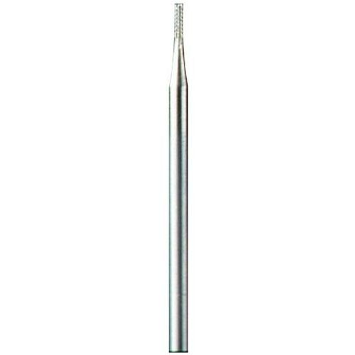 Frez do grawerowania Dremel 111, 0,8 mm, śr. trzpienia 2,4 mm