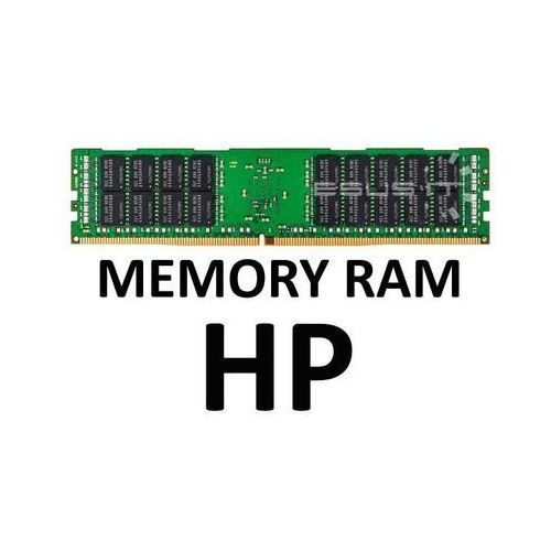 Hp-odp Pamięć ram 16gb hp workstation z4 g4 ddr4 2400mhz ecc registered rdimm