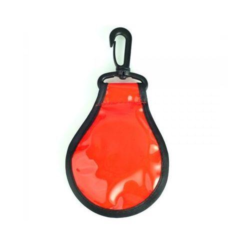 Odblask reflex pomarańczowy -3 diody marki Mactronic
