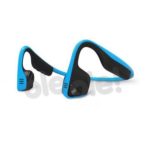 Słuchawki AFTERSHOKZ Trekz Titanium Niebieski