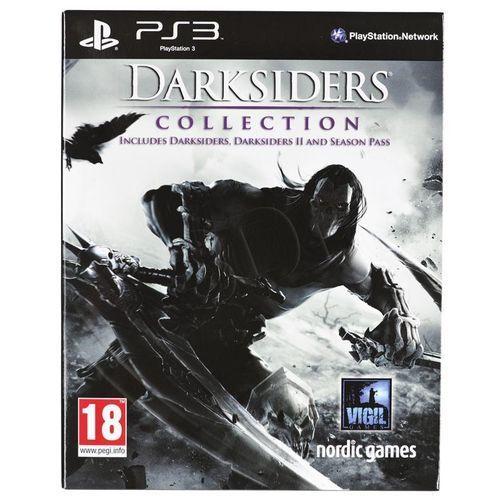 OKAZJA - Darksiders (PS3)