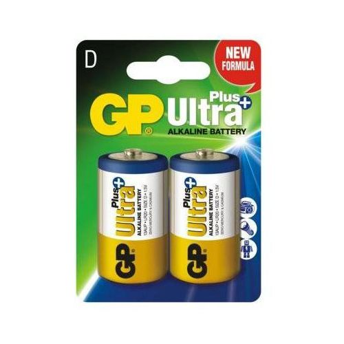 Baterie GP 13AUP-U2 (4891199100369)