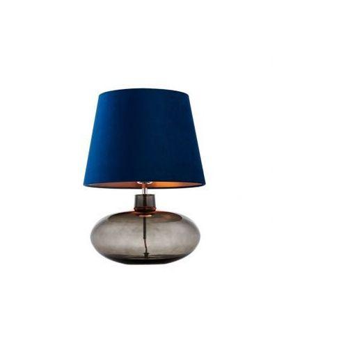 Lampa stołowa SAWA VELVET 41014112