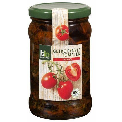 111bio zentrale Pomidory suszone w oleju 270g - bio zentrale eko (4005009100368)