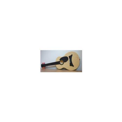 Playme Gitara klasyczna z dźwiękami (5907791516510)