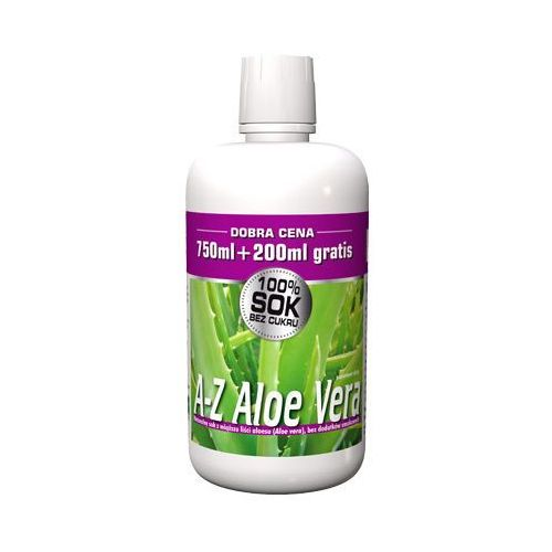A-Z Aloe Vera