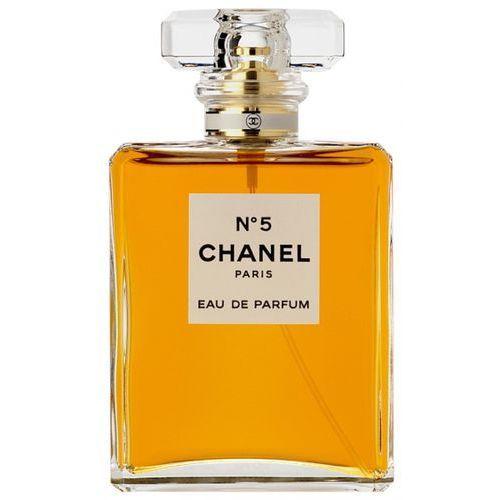 Chanel No. 5 woda perfumowana 100 ml tester - sprawdź w wybranym sklepie
