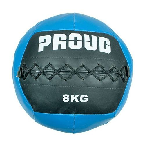Piłka lekarska proud medicine ball 1.0 - 8kg - tsr marki Training show room