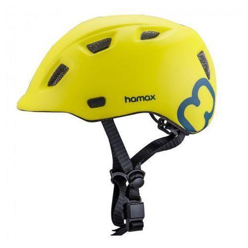 Hamax THUNDERCAP Kids kask rowerowy 52-56 cm, 739