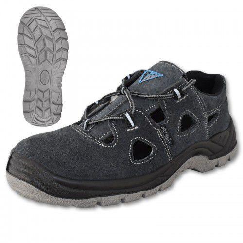 Buty robocze - sandały ochronne BSLace