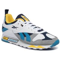 Buty - cl leather rc 1.0 dv8301 white/trgry3/conavy, Reebok, 40-45.5