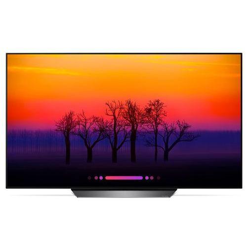 TV LED LG OLED55B8PLA
