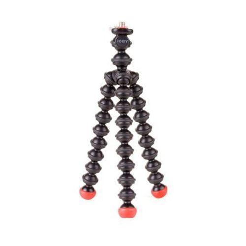 Statyw JOBY GorillaPod Magnetic Czarno-czerwony