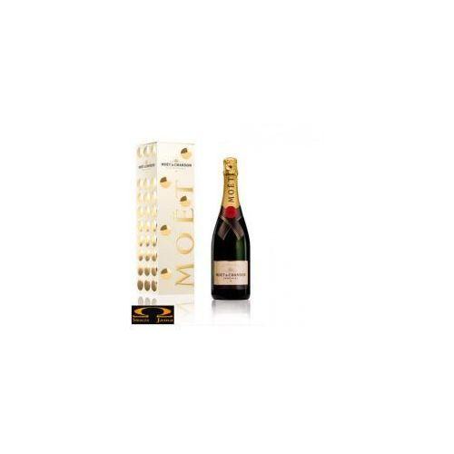 Szampan Moet & Chandon Impérial 0,75l – EOY Gift Box 2014