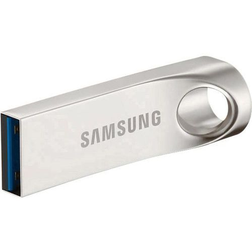 SAMSUNG BAR 64GB USB3.0 standard up to 130MB/s Gold