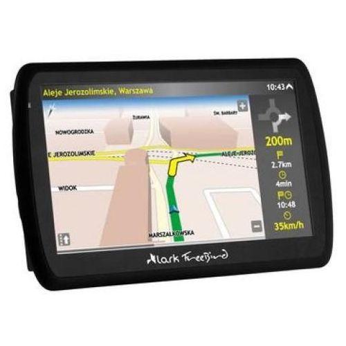 Lark FreeBird 43.3 GPS, 4\\\', LarkMap Polska (turystyka) - ZOBACZ NASZE 5 TYS ZESTAWÓW