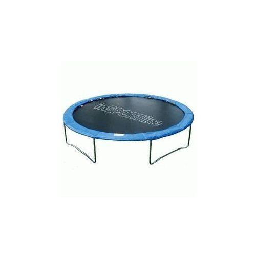 Trampolina 180 cm / darmowa wysyłka / gwarancja 24m marki Insportline