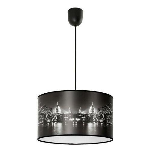 Lampex Lampa wisząca metropolia