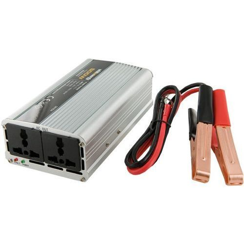 Przetwornica WHITENERGY Przetwornica 12V DC na 230V AC (5908214328796)