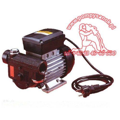 Pa 2 80 (he 80) pompa powierzchniowa do oleju napędowego i opałowego - 230v marki Adam pumps