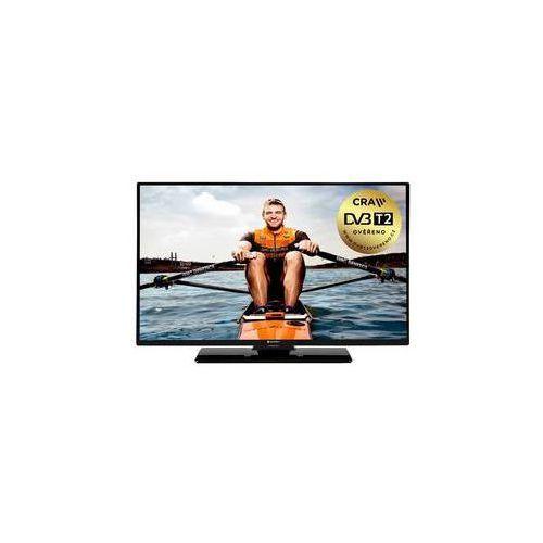 TV LED Gogen TVH 24N384