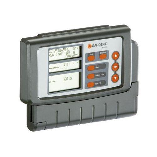 Sterownik nawadniania GARDENA CLASSIC 6030