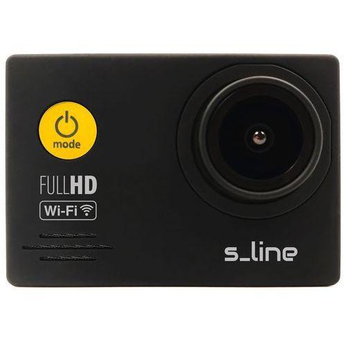 Kamera sportowa s-line sc301 + zamów z dostawą jutro! + darmowy transport! marki GÖtze & jensen