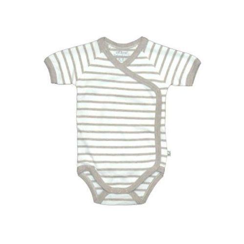 EBI & EBI Fairtrade Body dziecięce beige melange (4028196260783)