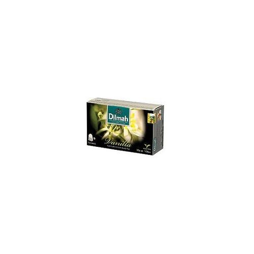 Herbata Dilmah Vanilla 20szt. x 1,5g