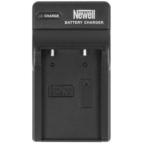 Newell Ładowarka dc-usb do akumulatorów en-el5