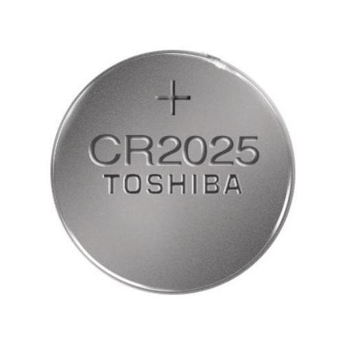 Toshiba Bateria litowa cr 2025 (5 sztuk)