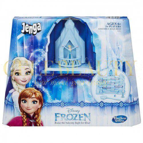 Jenga kraina lodu frozen marki Disney