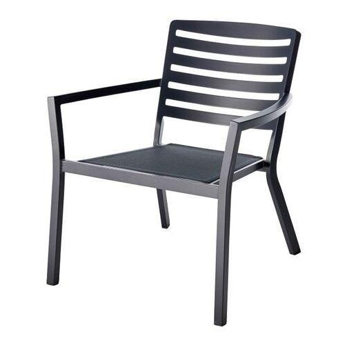 Krzesło GoodHome Mikyo antracyt (5059340124797)