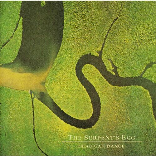Sonic records / 4ad The serpent's egg - remaster 2008