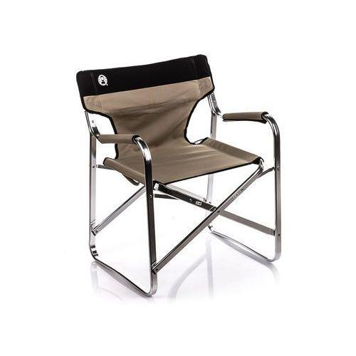 Fotel turystyczny Coleman Deck Chair