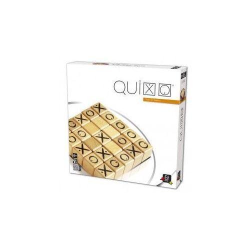 Gra quixo - szybka wysyłka (od 49 zł gratis!) / odbiór: łomianki k. warszawy marki Gigamic
