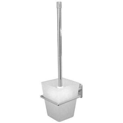 Szczotka WC BA-DE Nefryt (5907582171546)