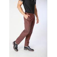 Spodnie męskie - j1683t812-1m-75 marki Jaggy