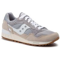 Sneakersy - shadow 5000 vintage s70404-10 grey/white, Saucony, 42-44.5