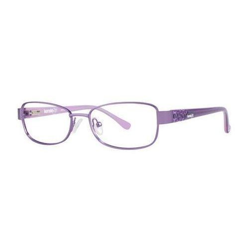 Kensie Okulary korekcyjne petal plum