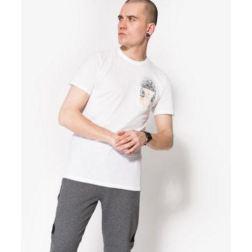 t shirt ss sculpture marki Confront