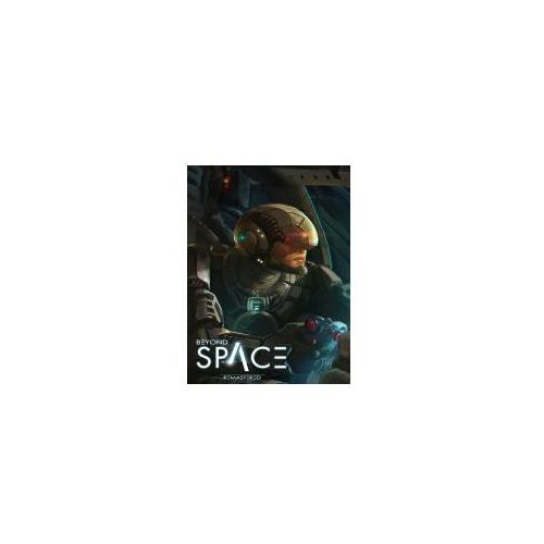 Beyond Space Remastered (PC)