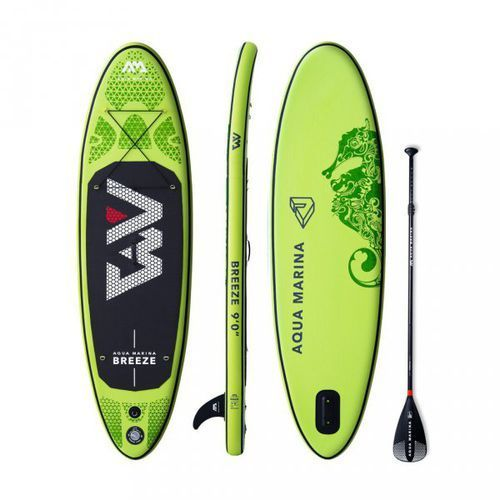 "Aqua marina breeze 9'0"" 2019"