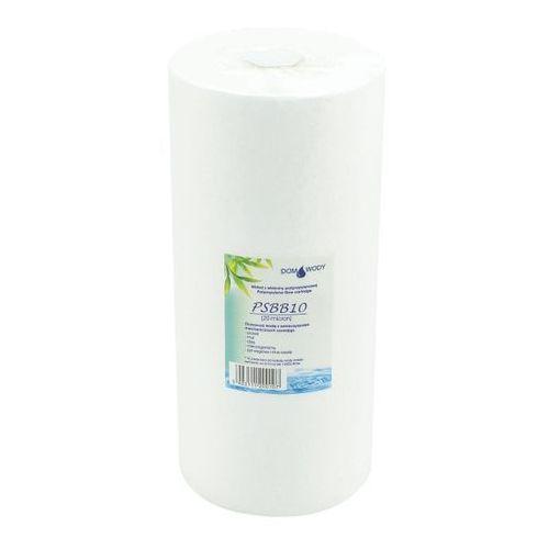 Klarwod Wkład polipropylenowy do filtra bb10 ps 20 mikronów