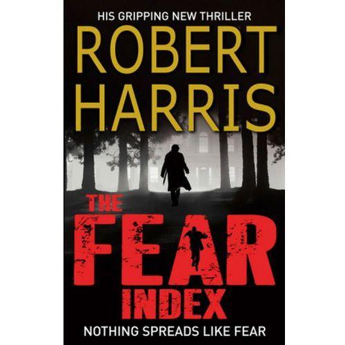 Fear Index, oprawa miękka