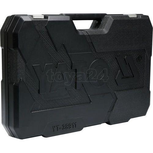 """Zestaw narzędziowy 79cz 1/2"""", xxxl / yt-38911 / - zyskaj rabat 30 zł marki Yato"""