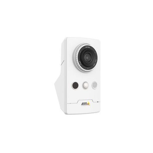 Kamera ip m1065-l darmowy odbiór w 21 miastach! marki Axis