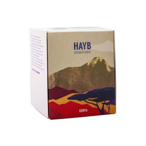 kenia kiang'ombe aa 0,25 kg marki Hayb