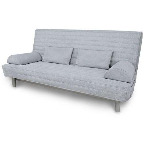 Pokrowiec na sofę beddinge pikowany w pasy marki Dagra